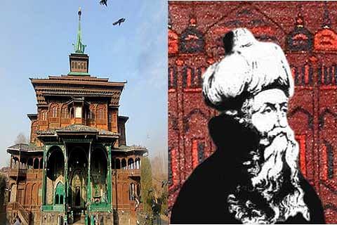 Amir-I-Kabir and Shakh-i-Akbar: A Study of Concord
