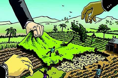 12 kanals forest land retrieved in Bhadarwah
