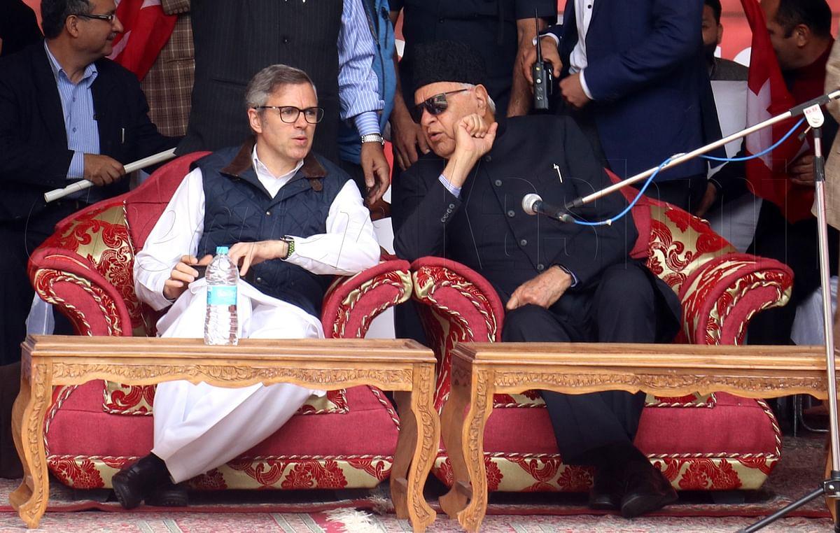 NC remembers party veterans Beg, Shah