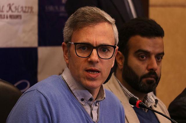 Modi govt buries another Vajpayee era CBM: Omar Abdullah on cross-LoC trade suspension