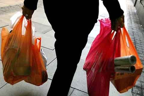 Polythene Prohibition Publicity | HC seeks personal appearance of officers for defying orders