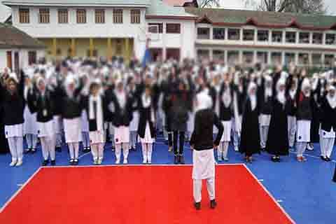 Majority of colleges in Kashmir without NAAC certification