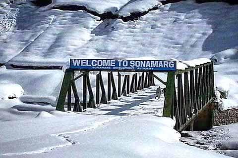 No week-end picnics at Sonamarg