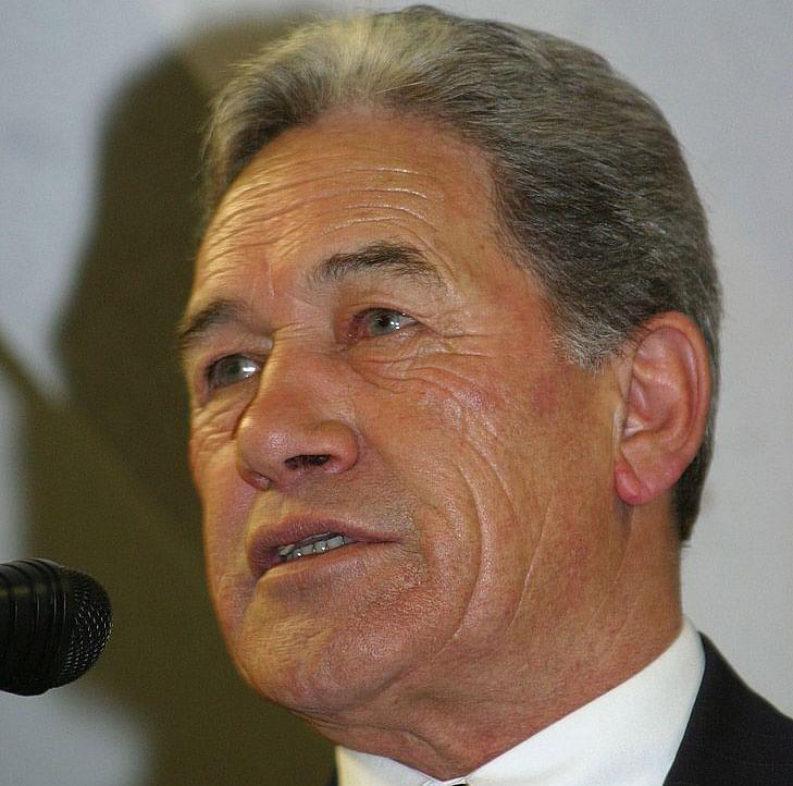 New Zealand Dy PM slams Sri Lanka-Christchurch terror link claim