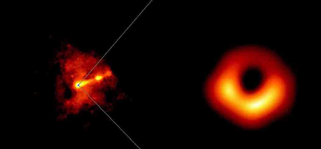 Black Holes aren't so Black