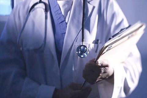 Dooru model hospital without specialists