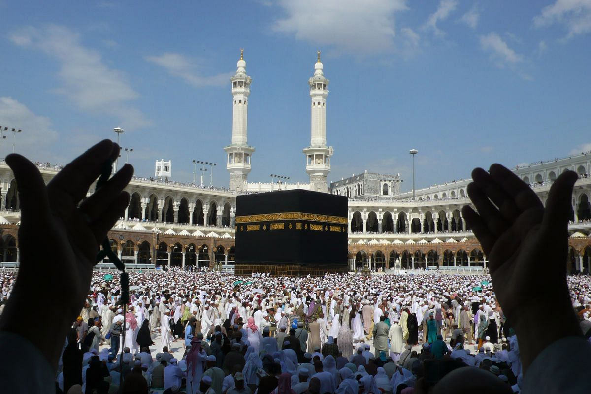 All applicants from big states cleared for going on Haj after hike in India's quota