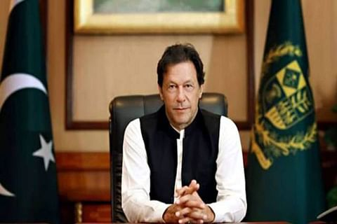 Pakistan will continue to raise Kashmir issue at world stage: Imran Khan