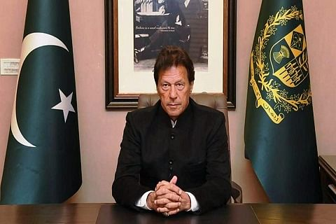 Imran Khan reshuffles cabinet amidst mounting criticism over govt performance