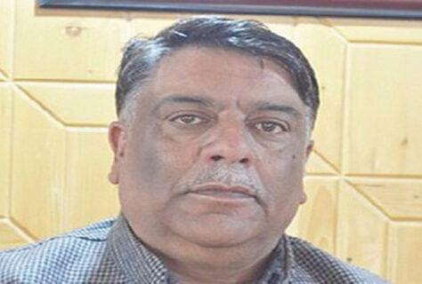 Khurshid Alam quits PDP