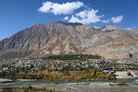 Chinese helicopters spotted along Sino-India border in Eastern Ladakh: Sources