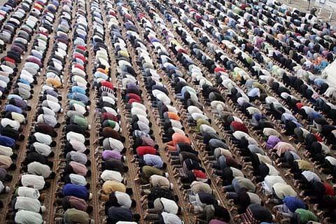 Friday Focus|Justly Balanced Ummah