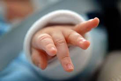 Newborn's death: Sarkuli inhabitants demand magisterial probe