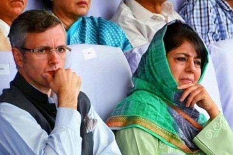 Opposition demands release of Kashmir political leaders