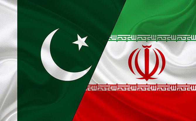 Pakistan sends protest letter to Iran, demands action against killing of its 14 security personnel