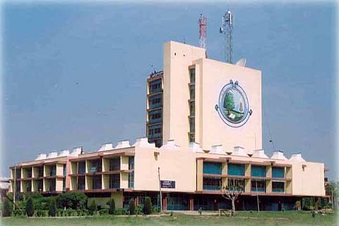 COVID-19 surge: KU's Hazratbal campus to remain closed till May 2