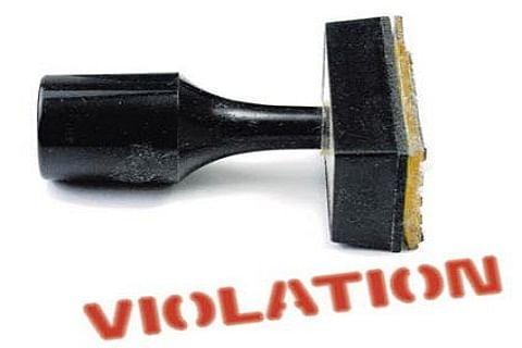 8 cases registered against lockdown violations in Baramulla