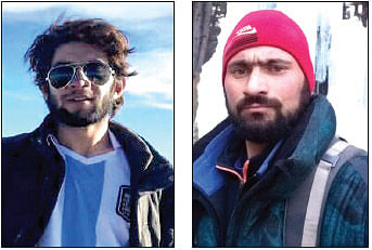 2 Kashmir mountaineers selected for IMF Pre-Everest camp