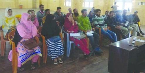 5-day e-commerce training held  for handicraft artisans