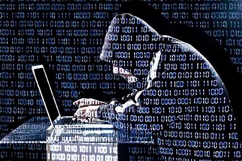 Cyber attack cripples PDD web platforms