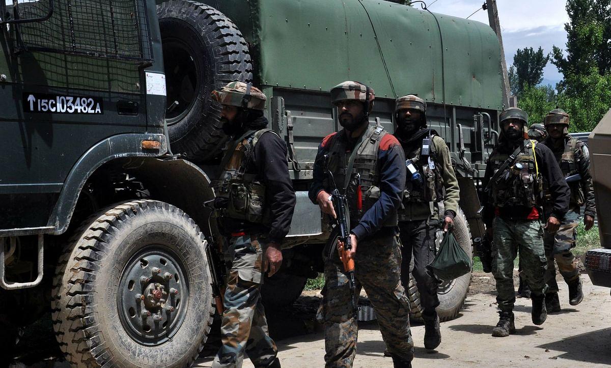 Militants slain in Sopore gunfight identified