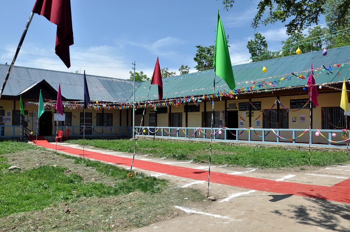 Scant polling in Shopian areas