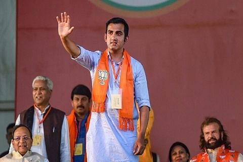 Gambhir demands action against those who attacked Muslim man
