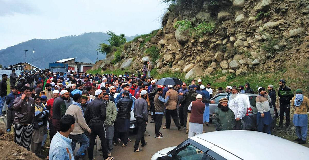 Bhaderwah tense after 'cow vigilantes' kill man