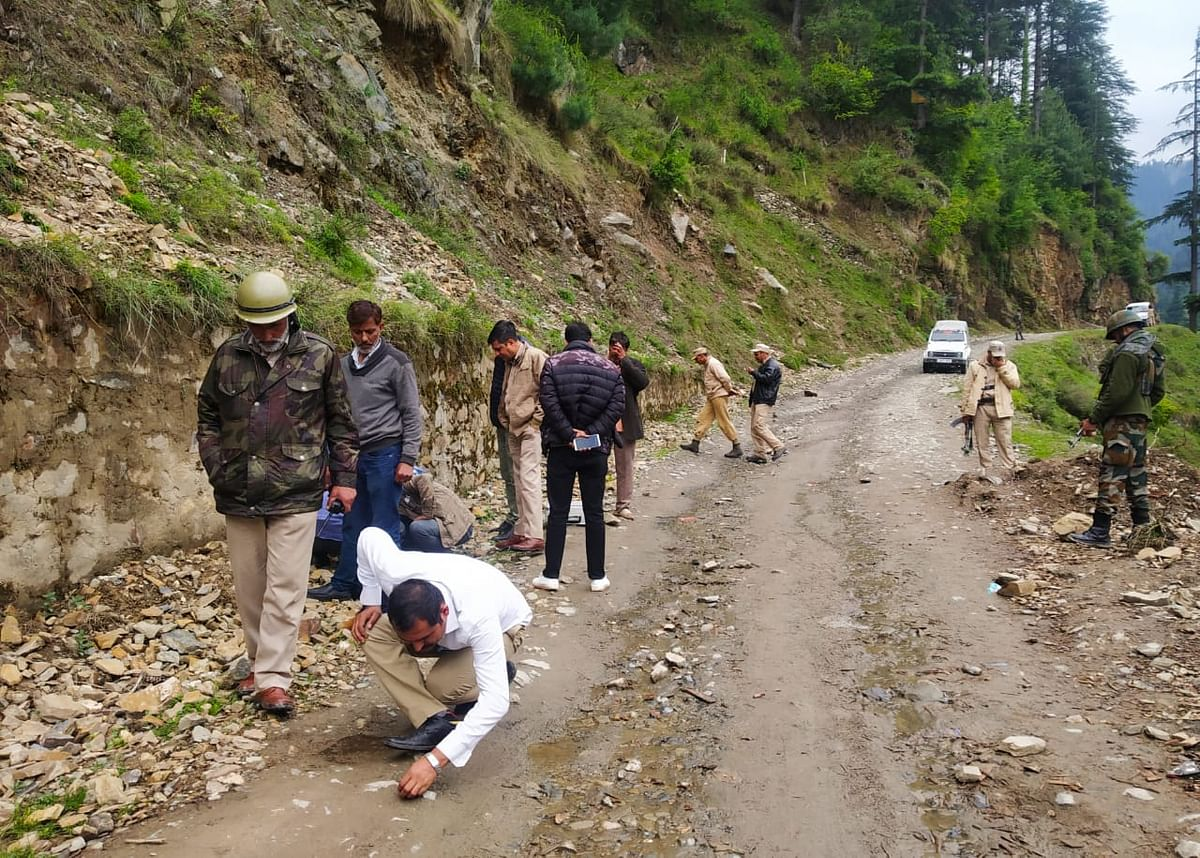 Elderly man's killing: Curfew continues on third day in Bhadarwah, SIT constituted