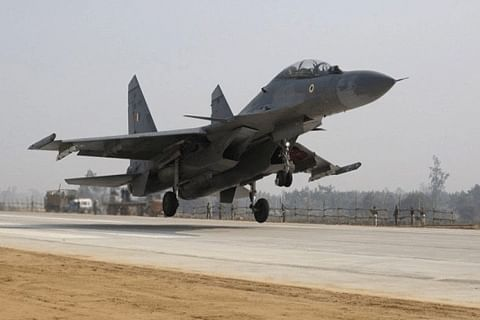 IAF officer to face culpable homicide charge