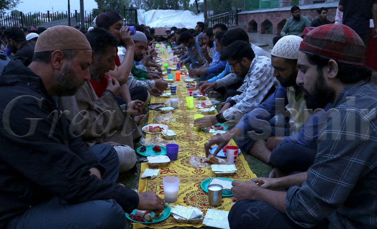 Ramadan Amid 'Corona Second Wave' and our Responsibilities