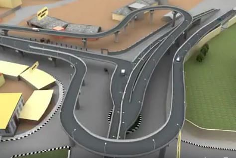 2nd phase of Jehangir Chowk-Rambagh flyover to be inaugurated today