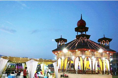 15-day Ramdhan Festival commences at Kashmir Haat