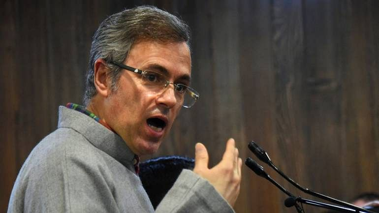 Modi govt first since 1996 unable to hold LA polls in J&K on schedule: Omar Abdullah