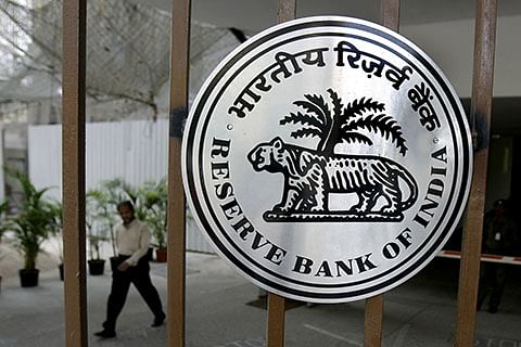 RBI rolls out package to combat economic distress