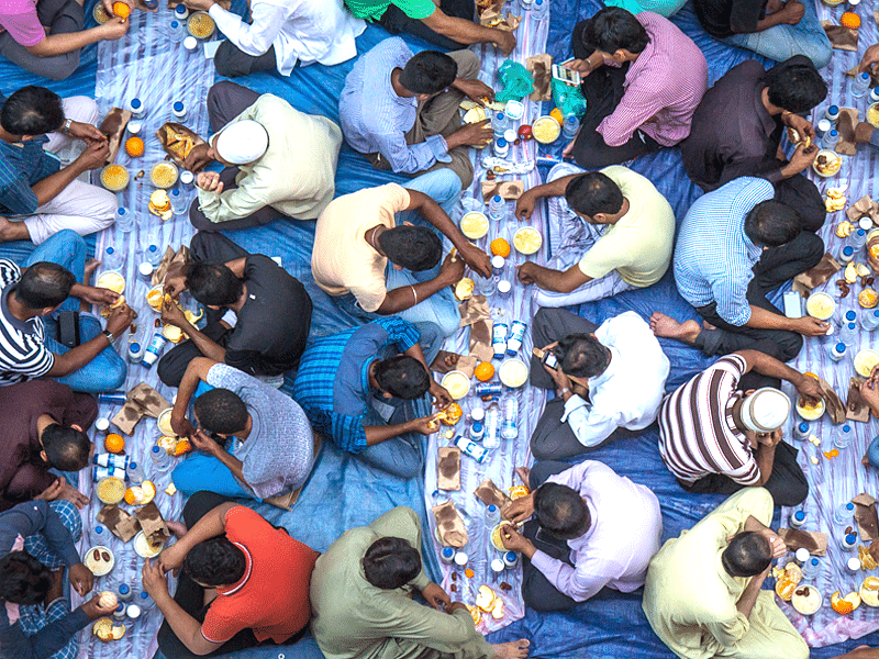 Friday Focus | Fasting is immensely rewarded