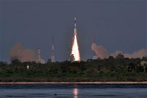 Russian rocket breaks up in Earth orbit
