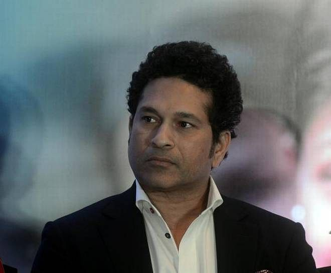 Sachin Tendulkar weighs in on how pitches in England could behave