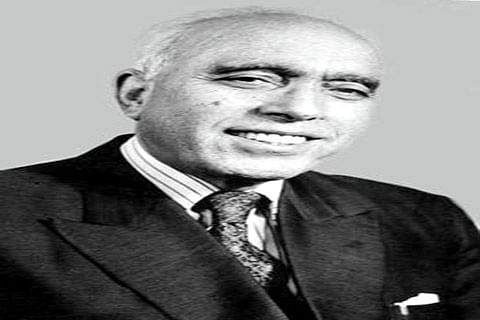 NC remembers Sheikh Abdullah on his 115th birth anniversary