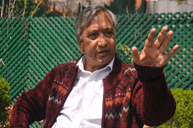 Govt neglects ASHA workers: Tarigami