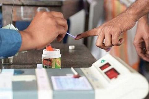 Counting starts for 6 Lok Sabha seats in J&K