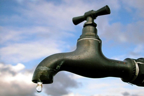 Pulwama villages without potable water for 15 years