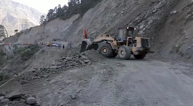 Over 8k accidents, 1750 deaths on Srinagar-Jammu highway in past decade; experts blame bad engineering