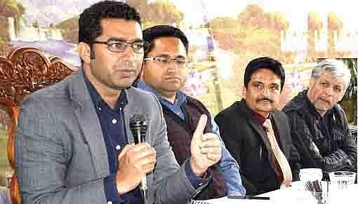 'Govt committed to restore grandeur of Jhelum'