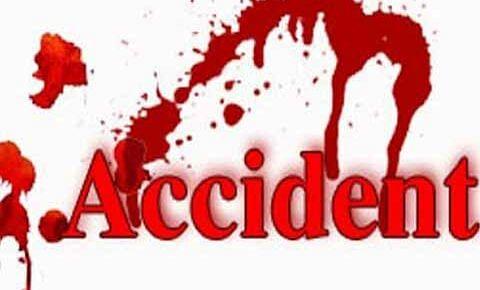 Pillion rider killed, biker critically injured after hit by dumper truck in north Kashmir's Pattan