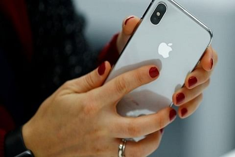 Apple's supplier in China accused of using forced Uyghur labour
