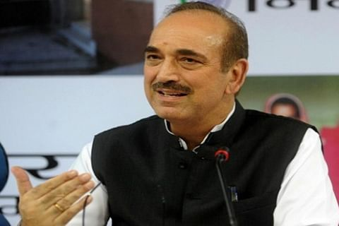 COVID-like pandemics can pose threat to internal security: Azad