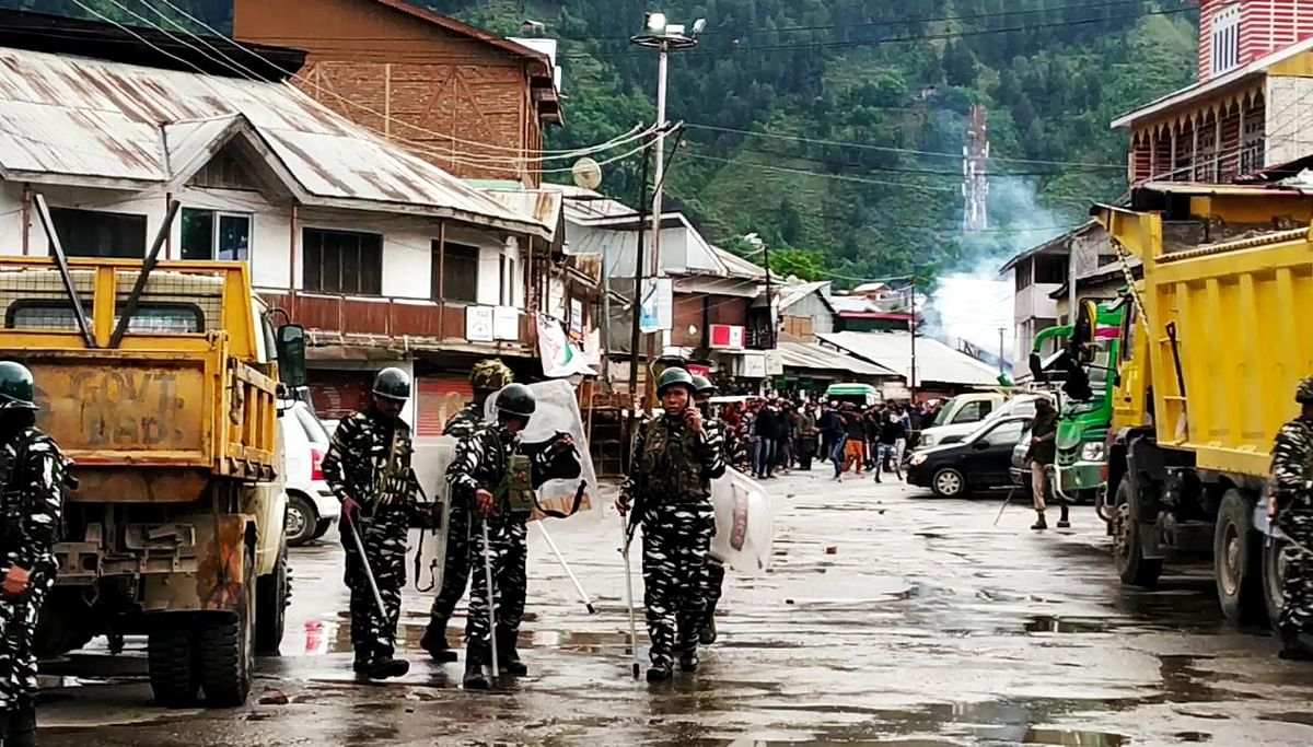 Curfew imposed in Bhadarwah after cow vigilantes allegedly kill middle aged man