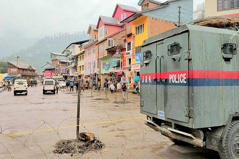 Zakir Musa killing: Schools shut, Section 144 CrPc imposed in Bhadarwah, Bhalla