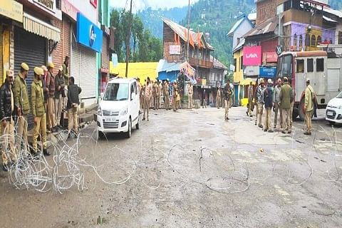 Bhadarwah killing: Curfew continues on 4th day, magisterial probe ordered, 15 arrested